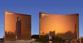 Wynn and Encore Hotel Las Vegas