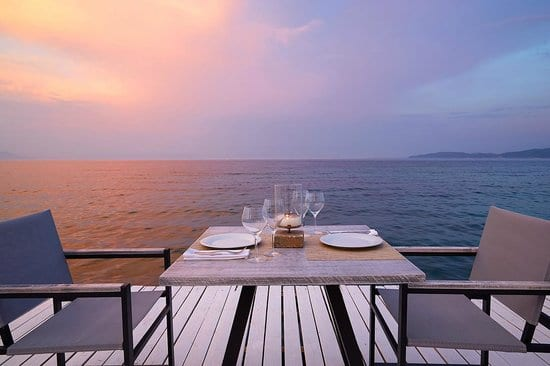 Marbella Beach Hotel, Corfu