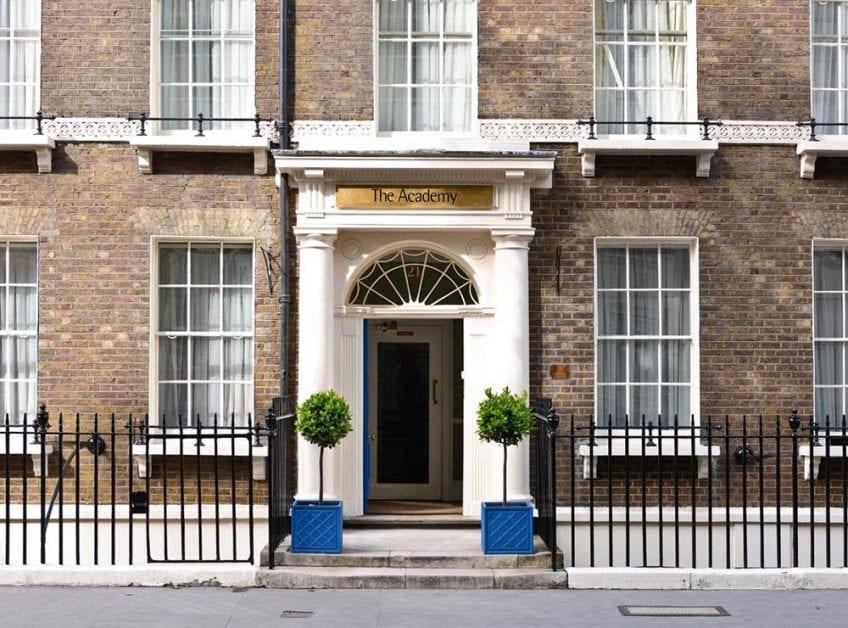 Academy London