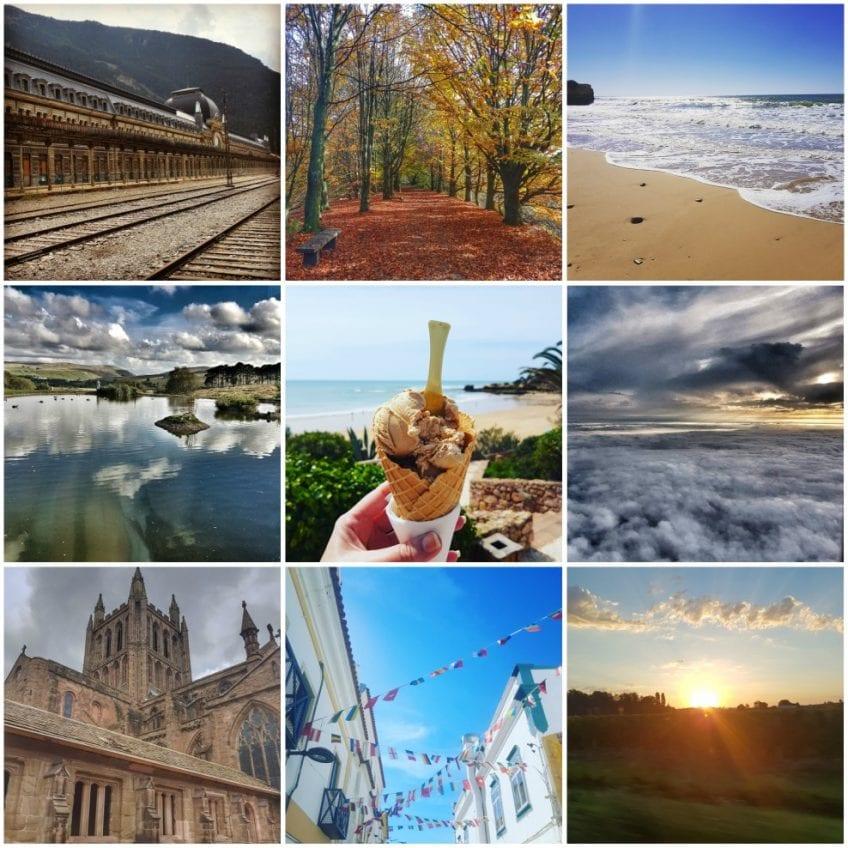 Travel Guide Blog