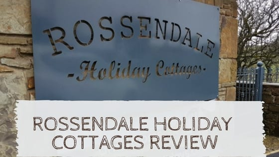Rossendale Holiday Cottages Review
