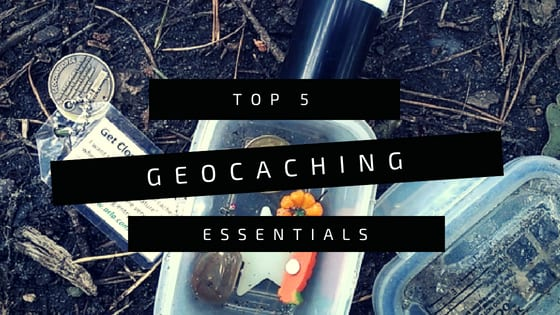 geocaching essentials