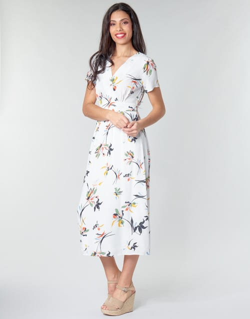 Pack a gorgeous dress for your travels