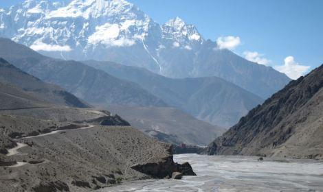 Kali-Gandaki-Gorge
