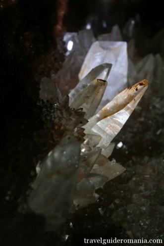 Farcu cave - Padurea Craiului Mountains