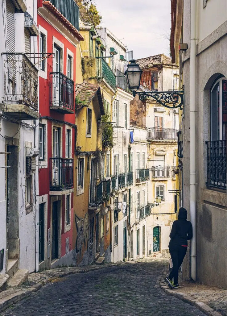 Welcome to Lisbon – An Ultimate Travel Guide – I