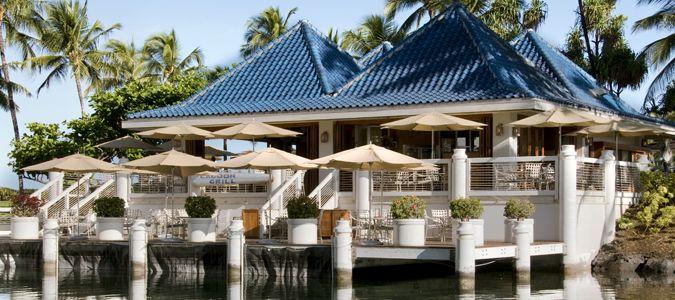Hawaii family vacations at the Hilton Waikoloa Village Big Island