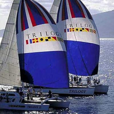 Trilogy Sailing Adventure Maui
