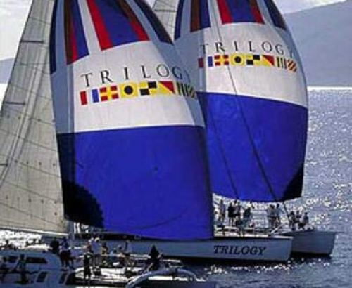 Trilogy Sailing Adventure