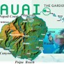 Hawaii Travel Guide to Kauai