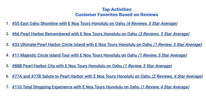 Oahu-sightseeing-tours-E-Noa