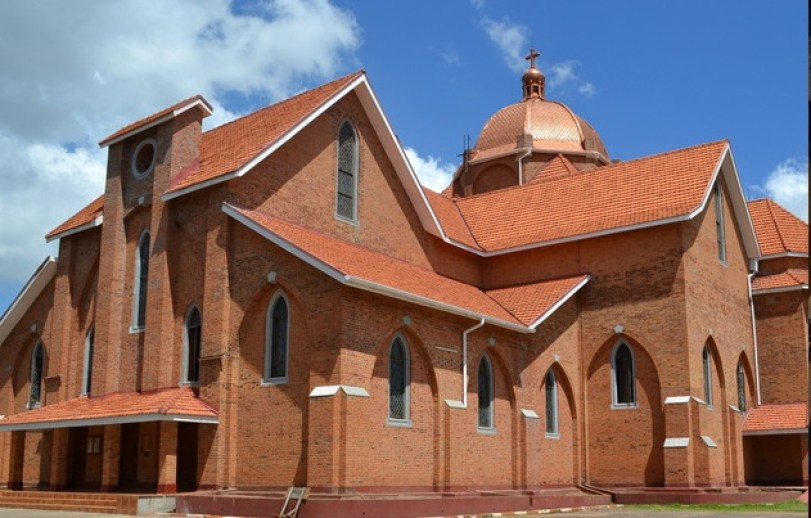 religious attractions in Kampala