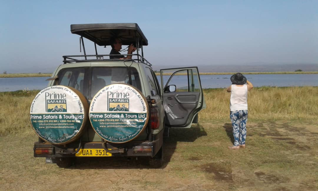 Requirements self-drive car hire in Uganda-Uganda Safari News