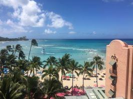 Royal Hawaiian Honolulu