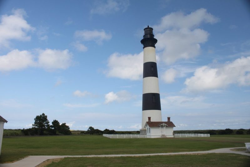 Bodie Island Lighthouse OBX