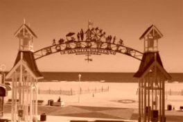 Ocean City, MD - Chesapeake Ghost Walks