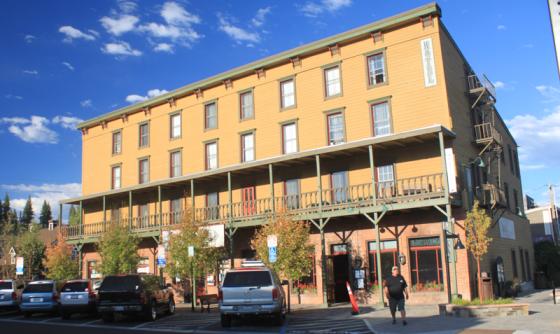 Truckee Hotel - Truckee, CA