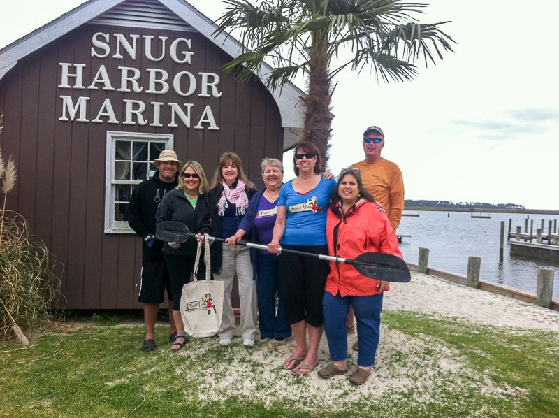 Chincoteague Travel Hag Adventure