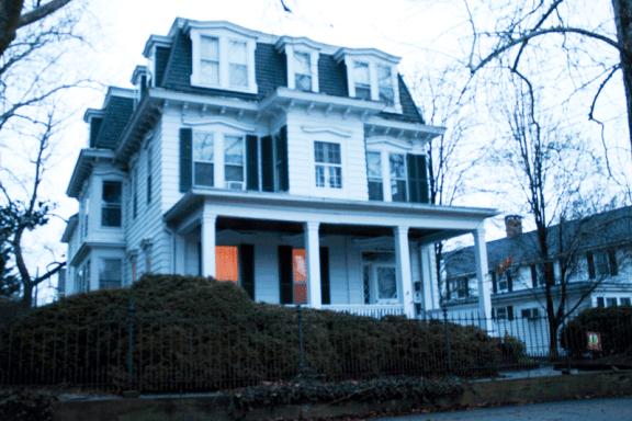 High Street - Cambridge MD