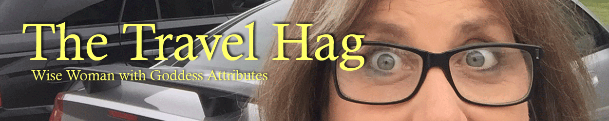 The Travel Hag