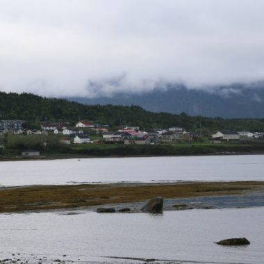 Rocky Harbor, Newfoundland - Gros Morne National Park