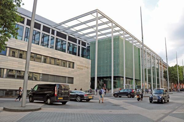 インペリアル・カレッジ・オブ・ロンドン imperial college of london