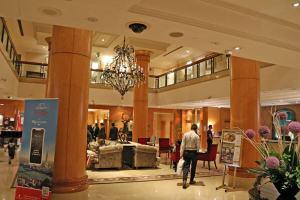 ミレニアム・グロースターホテル