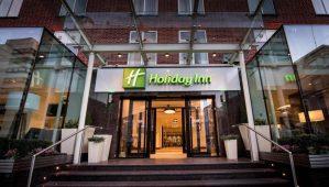 ホリデイ イン ロンドン ケンジントン ハイ ストリート(Holiday Inn London Kensington High Street)