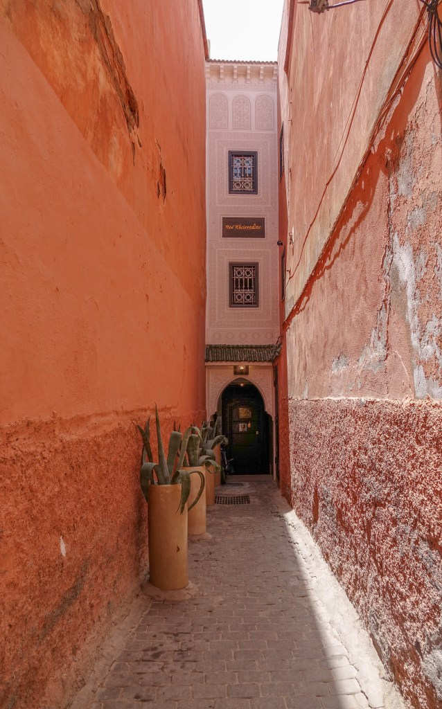 Riad Kheirredine Marrakech Morocco