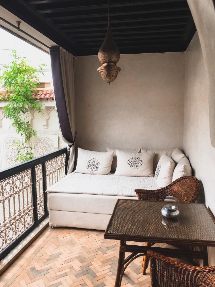 Riad Kheirredine Marrakech Morocco