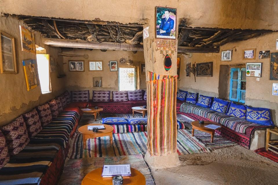Moroccan music, Desert Pigeons, Pigeons du Sable, Khamlia, Gnawa music