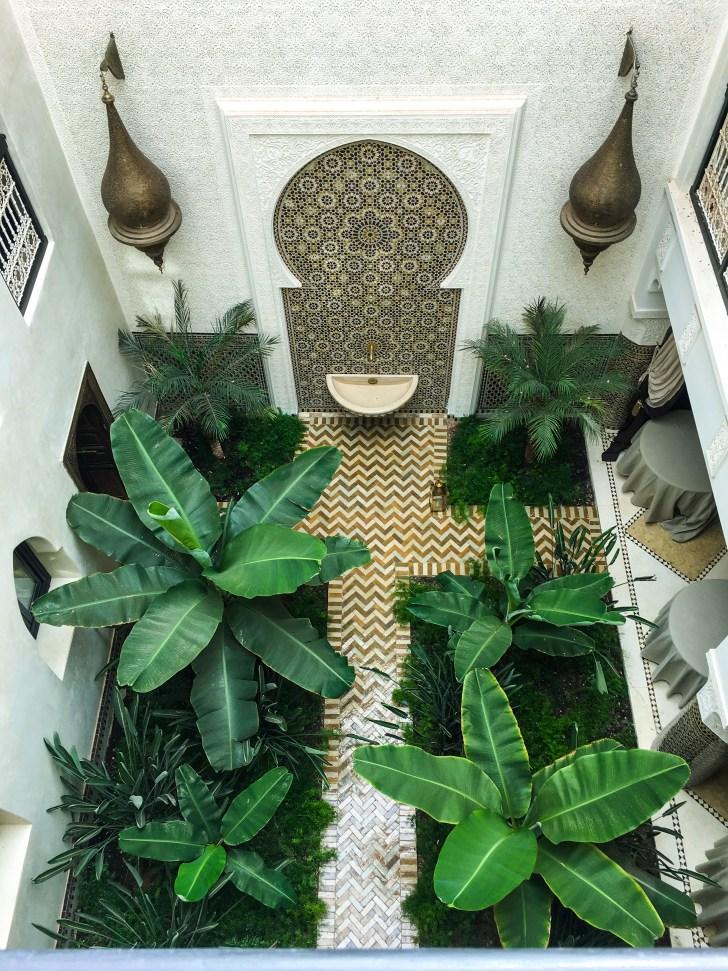 Riad Kheirredine, Marrakech, Morocco, best riad in Marrakech, Hamman, medina