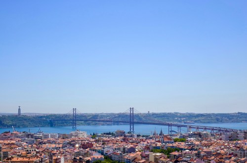 4-day Lisbon city guide