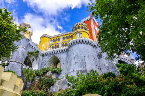 One Day in Sintra