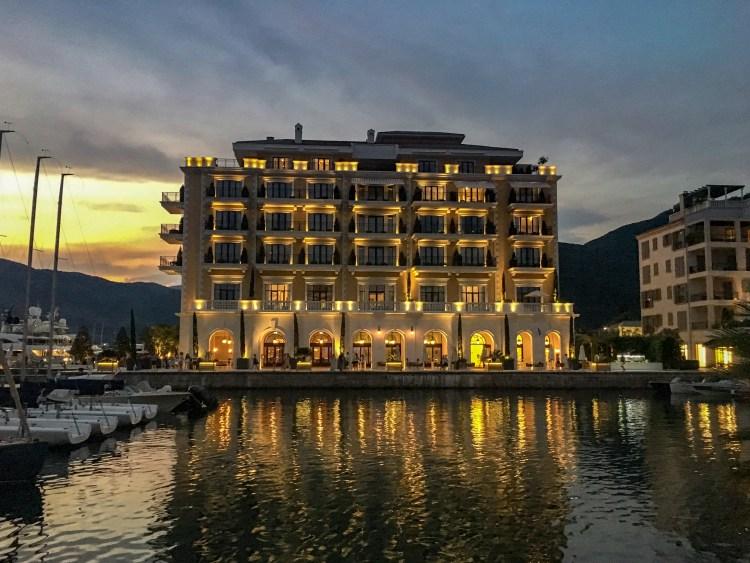 Porto Montenegro, Montenegro