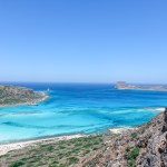 Crete Greece Balos Beach
