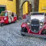 Madeira Portugal Restaurante Do Forte