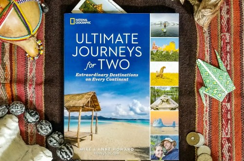 Ultimate Journeys for Two - Adventure travel guide