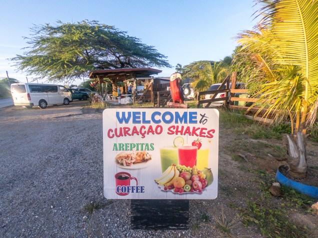 Best Cheap Eats in Curaçao: Curaçao Shakes