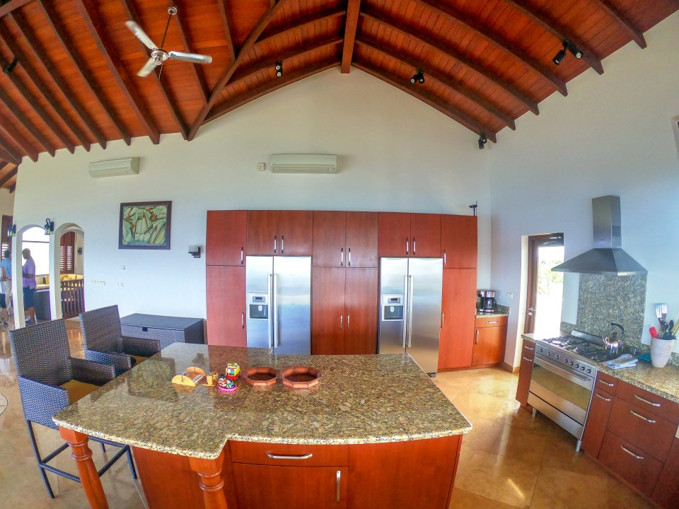 Vacation Rental Sabana Westpunt Curaçao