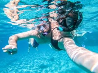 Top 10 Things to do in Curaçao - Swim with Sea Turtles Playa Grandi