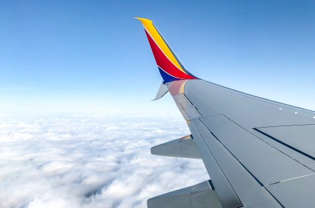 Southwest credit card offers the most value