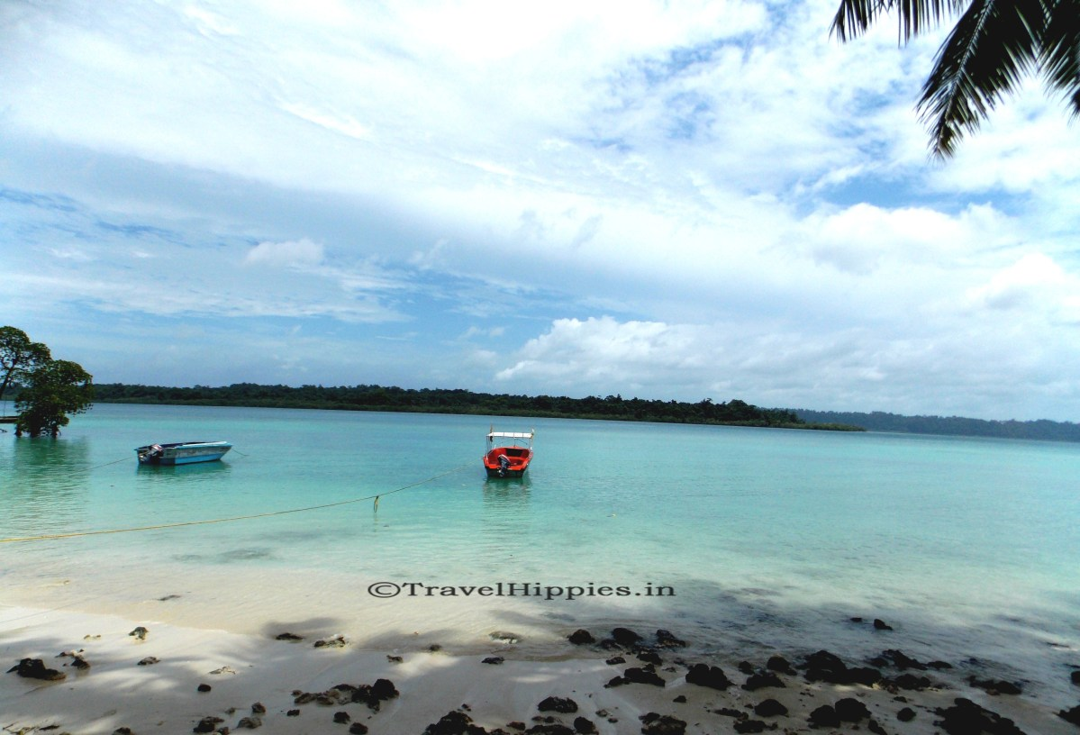 Andaman and Nicobar Islands – Into the Blue Waters