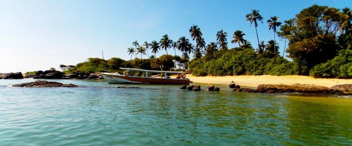 An Alternative to Goa Trip; Beach Town Udupi