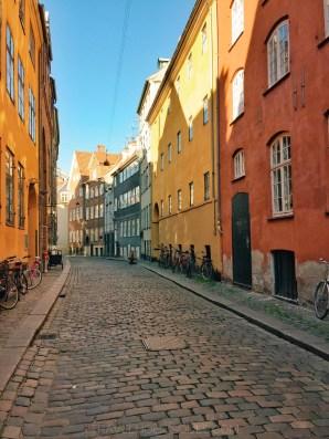 vie di Copenaghen