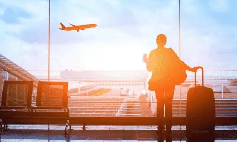 aeroporto attesa volo ryanair