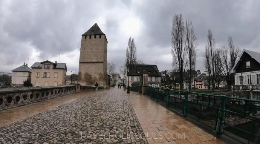 Strasburgo ponti
