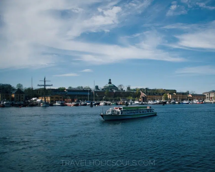 things to do in stockholm arcipelago