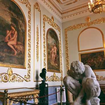 hermitage San Pietroburgo da vedere