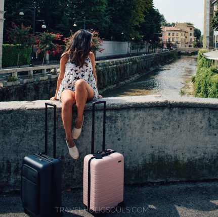 come organizzare la valigia per un viaggio